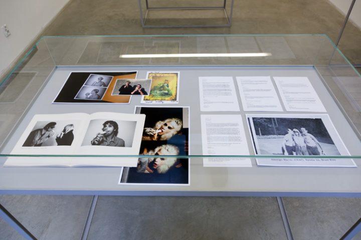 Dziwaczne archiwa, queerowe historie. Onajnowszych pracach Karola Radziszewskiego